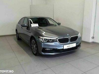 second-hand BMW 530 Seria 5 e