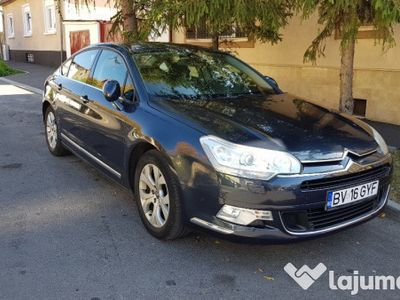 brugt Citroën C5 EXCLUSIVE 2.0 HDI 163CP