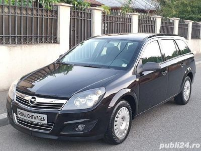 second-hand Opel Astra 1.6-16v..116 cp, 2010