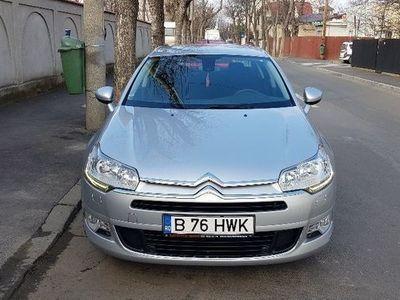 second-hand Citroën C5 Ultimul Pret!! Cititi Descrierea!!