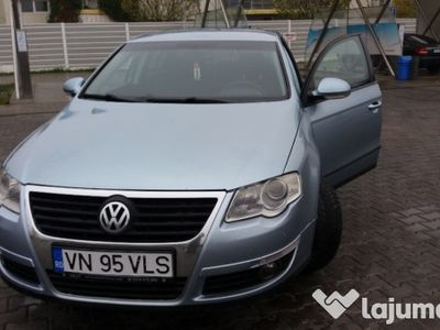 second-hand VW Passat 19 TDI
