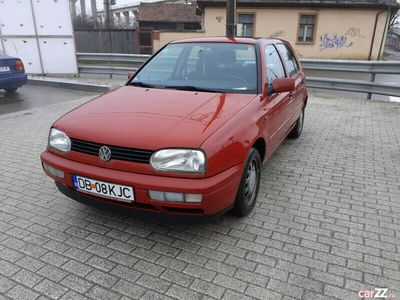 second-hand VW Golf III AEE