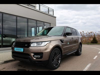 second-hand Land Rover Range Rover Sport 3.0 SDV6 HSE DYNAMIC