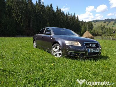 second-hand Audi A6 3.0TDI V6 Quattro cod (BMK)