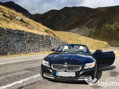 second-hand BMW Z4 35i cabrio 2009