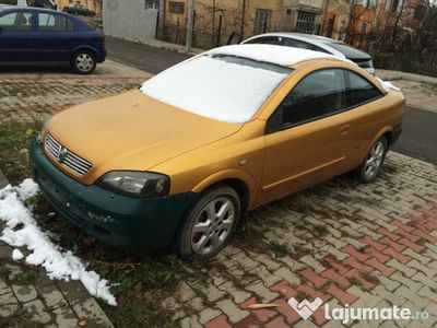 second-hand Opel Astra Bertone 1.8 euro 2 pt piese