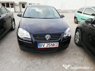 second-hand VW Polo 2007 1.2 gpl