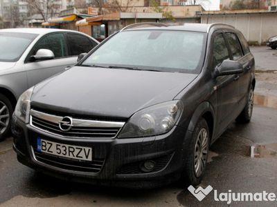 second-hand Opel Astra 1.7CDTi, 125cp, Euro 5