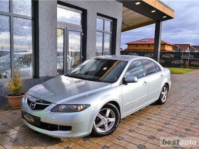 second-hand Mazda 2 6 Avans 0% rate fixe aprobarea credituluiore