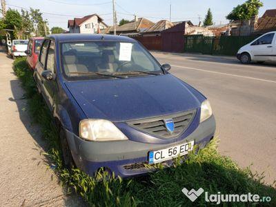 second-hand Dacia Logan 1.4 mpi