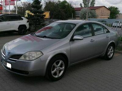 second-hand Nissan Primera 1.6
