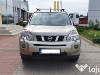 brugt Nissan X-Trail 2,0 Dci 150 CP 4x4