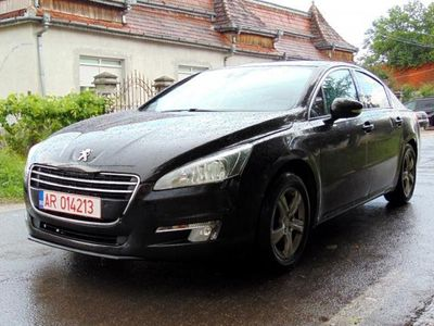 second-hand Peugeot 508 - 1.6 HDI