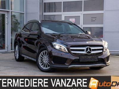 second-hand Mercedes GLA220 CDI 4MATIC