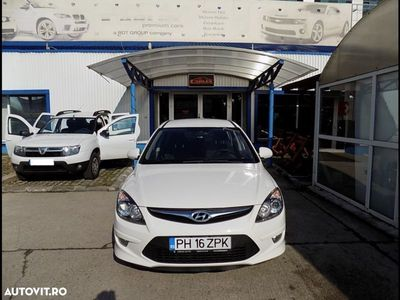 second-hand Hyundai i30 din 2012