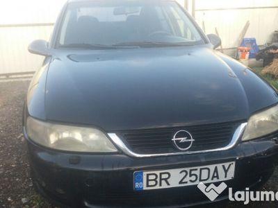 second-hand Opel Vectra B 2,0 diesel 2001