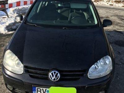 second-hand VW Golf GTD