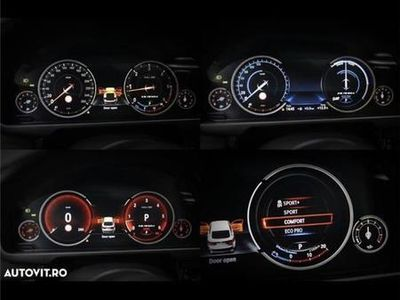 second-hand BMW X6 M50 Seria X