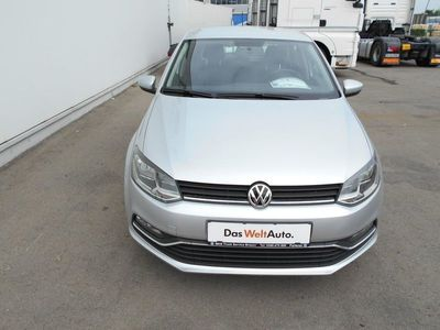 second-hand VW Polo Comfortline 1.4 TDI 4 usi