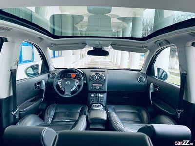 second-hand Nissan Qashqai 2.0Diesel 4X4 Automata Extra Full