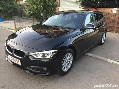 second-hand BMW 320 d 2016 e6 automata