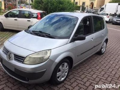 second-hand Renault Scénic 1.5dci Euro 4