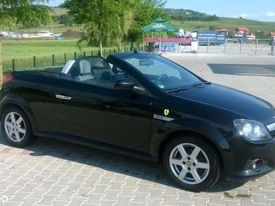 second-hand Opel Tigra Cabrio 1.4 16v Twinport