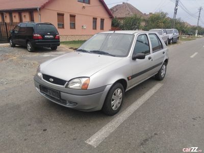 second-hand Ford Fiesta 1.3 benzina EURO 4