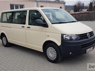 brugt VW Caravelle 2.0 tdi, 140 c.p, 2014 ,lung
