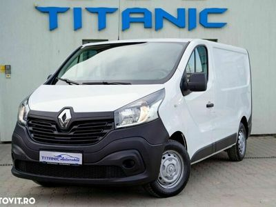 second-hand Renault Trafic dCi