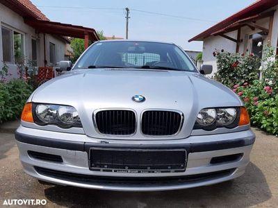 used BMW 316 Seria 3