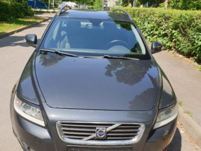 used Volvo V50 1.6 diesel drive,2009, rate/creditare