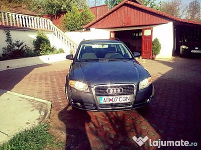 second-hand Audi A4 Break