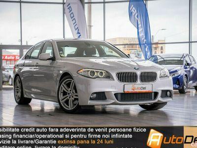 second-hand BMW 520 5er d - Confort