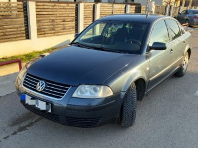 second-hand VW Passat 1.6 benzina+gpl
