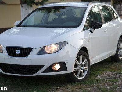 used Seat Ibiza euro 5 (polo, fabia) 1.2 tdi diesel, an 2011