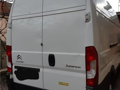 second-hand Citroën Jumper 11000 EURO + TVA
