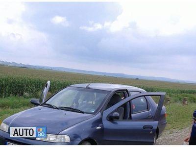 second-hand Fiat Albea Benzina