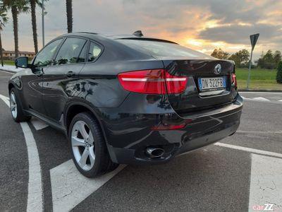 second-hand BMW X6 3.5d biturbo 286cp