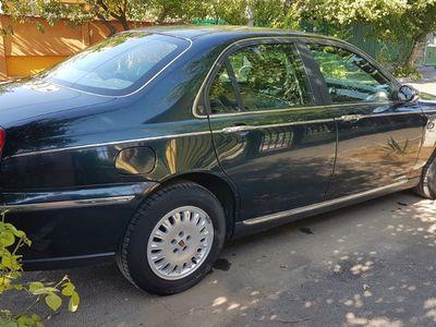 second-hand Rover 75 2,0 V6,