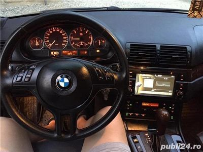 second-hand BMW 330 Seria 3
