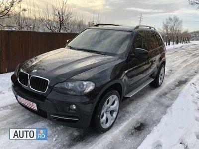 second-hand BMW X5 diesel