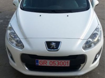 second-hand Peugeot 308 sw