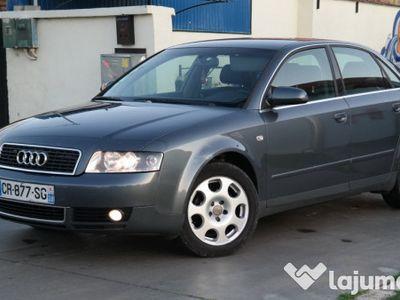 used Audi A4 - an 2003, 1.9 tdi