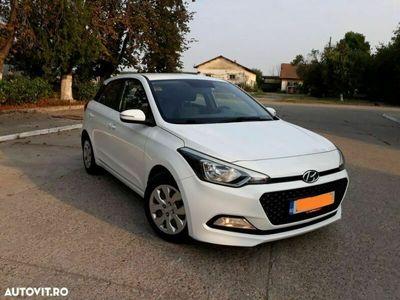 second-hand Hyundai i20 1.1