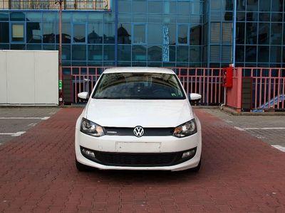 second-hand VW Polo 1.2 TDI BlueMotion Comfortline/Euro 5
