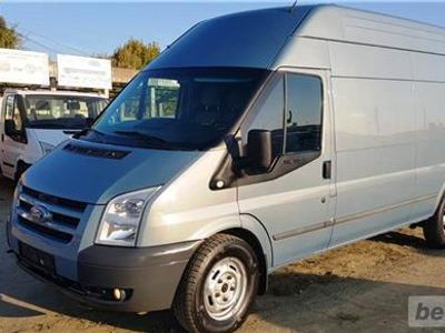 second-hand Ford Transit - 2.2 TDCi - an 2012 - clima