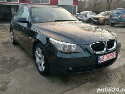 second-hand BMW 523 Seria 5