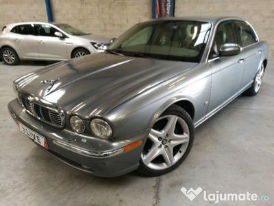 second-hand Jaguar XJ6 XJ 2.7 V6 Diesel DExecutive