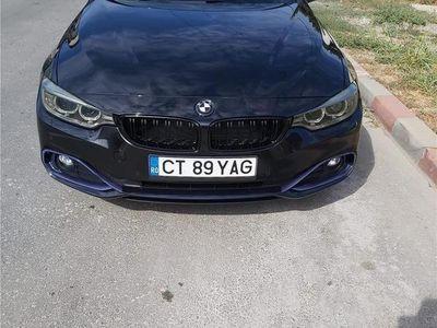 second-hand BMW 420 Gran Coupé Seria 4